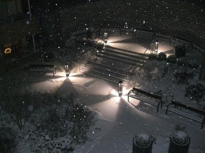冬天的印象, 冬天, 雪, 白色, 寒冷, 感冒, 雪系列