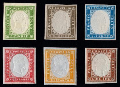 邮票, 稀有颜色, com en 照片框架