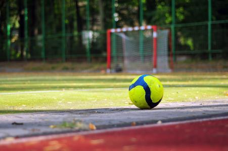足球, 字段, 足球, 球, 体育, 游戏, 目标