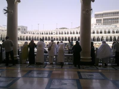 清真寺, 伊斯兰, 沙特阿拉伯, 麦加, 穆斯林, 清真寺, 人