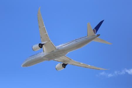 波音公司, 787, 飞机, 飞机, 运输, 宽体, 射流