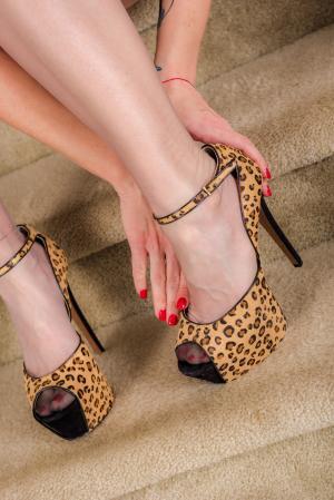双脚, 鞋类, 手, 高的高跟鞋, 鞋子, 细高跟鞋, 人体腿部