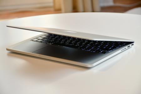 苹果, 计算机, 电子, 笔记本电脑, macbook, 表