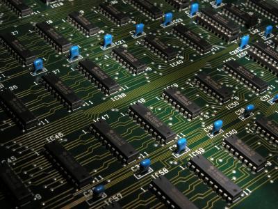 电子, 组件, 芯片, 计算机, 董事会, 技术, 主板