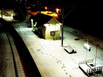 雪, 澳大利亚, 感冒, 塔斯马尼亚岛