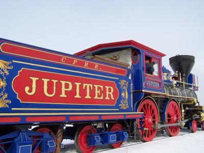 蒸汽机车, 铁路, 铁路, 火车, 引擎, 旅行, 老