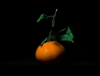 橙色, 普通话, 柑橘类水果, 水果, l, 食品, 健康