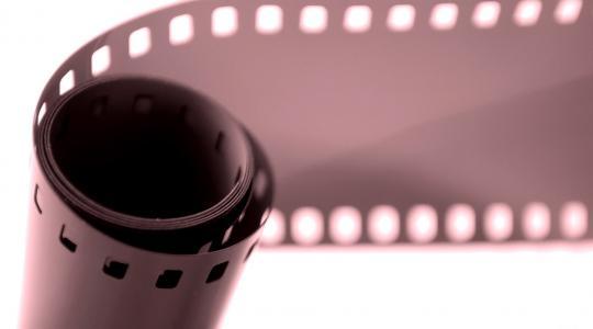 电影, 相机, 摄影, 发展, 纪念碑, 老, 实用