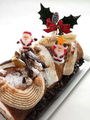 圣诞节, 蛋糕, 套房, 食品, 圣诞老人, 甜, 贝尔