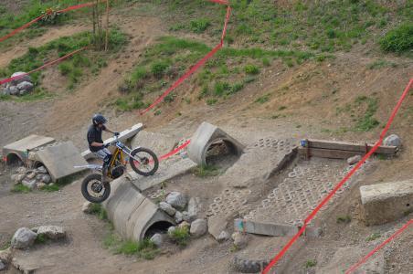 审判, 试用自行车, 地形, 赛车, 摩托车