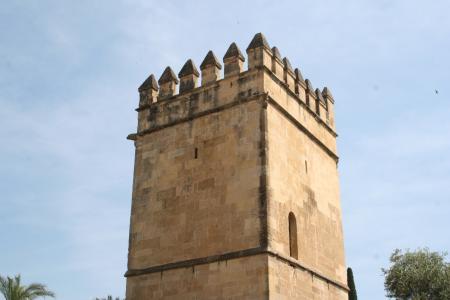 塔, 清真寺, 科尔多瓦, 建筑, 著名的地方, 历史, 堡