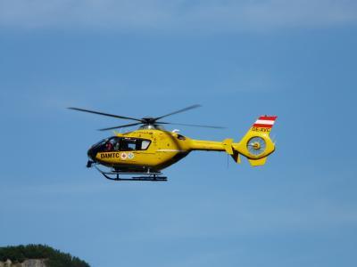 直升机, 救援直升机, 航空救援, 救护直升机, 飞, 航空, 转子