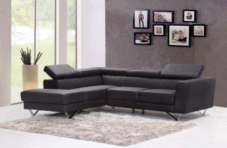 沙发, 沙发, 客厅, 首页, 内政, 地毯, 现代