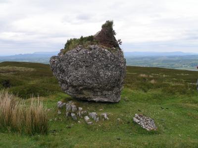 carrowkeel 凯恩斯, 爱尔兰, 巨, 凯尔特人
