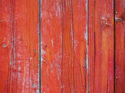 红色, 木材, 木制, 木板, 谷仓, 乡村, 红色背景