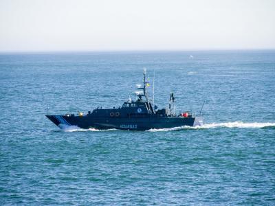 小船, 里瓦德奥, 海, 航海的船只, 运输
