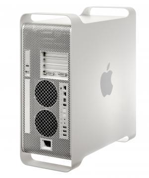 苹果, 电源, 麦金托什, mac, g5, 计算机, 2005