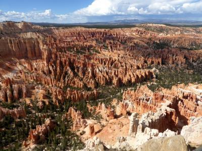 美国, 国家公园, 布莱斯, 峡谷, 犹他州, 岩石, 针头