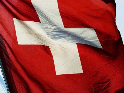 瑞士国旗, 瑞士, 旗帜, 国旗, 十字架, 红色, 白色