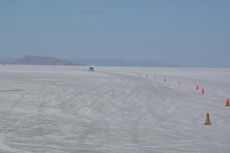 维, 温多弗, 犹他州, 盐单位, 美国, 赛道, 沙漠