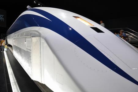 火车, 直线列车, 日本, 机车, 铁路, 速度, 高速列车