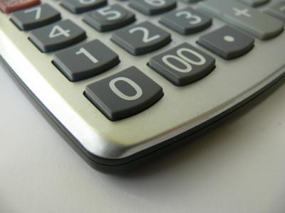 计算器, 办公室, 业务, 金融, 办公桌, 会计, 经济
