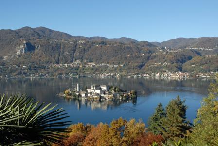 奥尔塔湖, 奥塔, cusio, 意大利