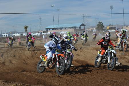 摩托车越野赛, mx, holeshot, 自行车, 一个极端, 体育, 竞赛