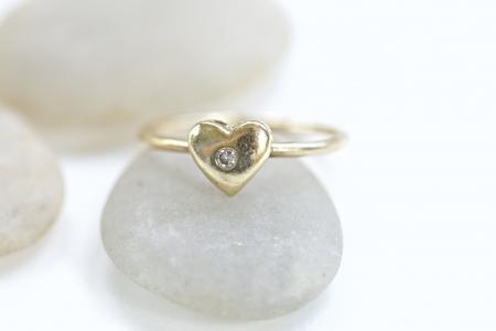 爱, 新娘, 婚礼, 戒指, 甜心, 浪漫, 承诺