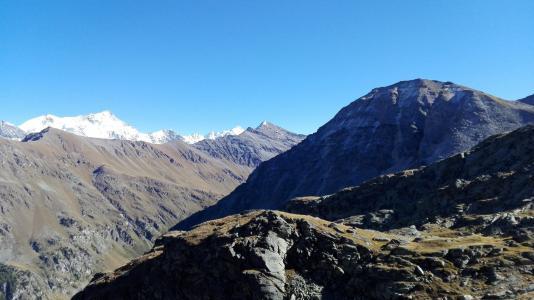 山脉, 瑞士, 阿尔卑斯山