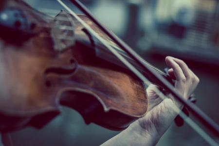 小提琴, 小提琴家, 音乐, 经典, 乐器, 音乐家, 古典音乐