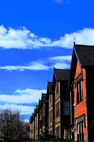 房屋, 首页, 住房, 生活, 隐私, 建筑, 天空
