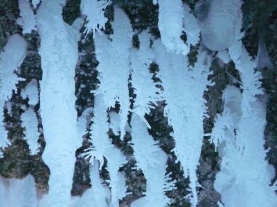 冰柱, 冰的形成, 洞穴, 感冒, 钟乳石, 冰 tropfsteine