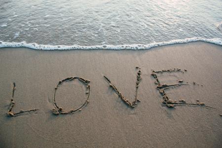 海滩, 海岸, 岛屿, 景观, 休闲, 爱, 自然