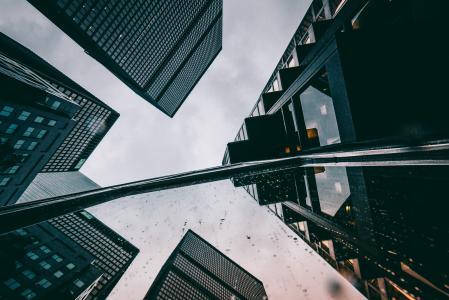 城市建筑物查找