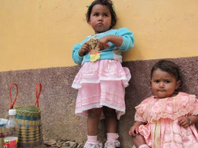 儿童, 拉丁语, 洪都拉斯, 儿童, 女孩, 可爱, 女性