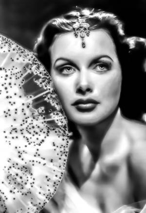 七海蒂·拉玛-好莱坞, 电影, 女演员