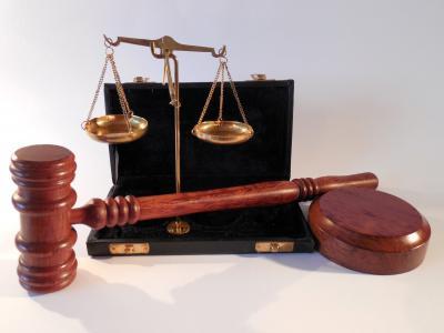 锤子, 水平, 法院, 司法, 权利, 法律, 判例法