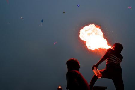 消防, 疯了, shakhrain, 火焰, firebreathing, firebolwing, 庆祝活动