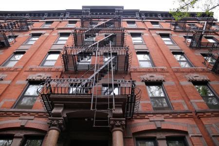 纽约, 纽约, 建筑, 城市, 城市, 城市, 曼哈顿