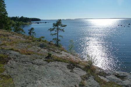 芬兰, 波罗地海, 预订