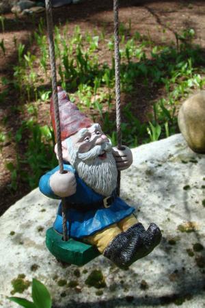 gnome, 园艺, 自然, 幻想, 饰品, 装饰