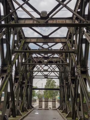 tczew, 桥梁, 纪念碑, 建筑