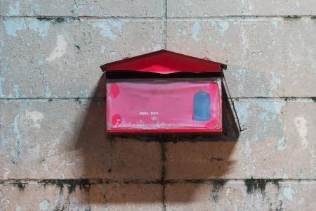 邮件, 框, 发布, 发送, 邮政, 信, 符号