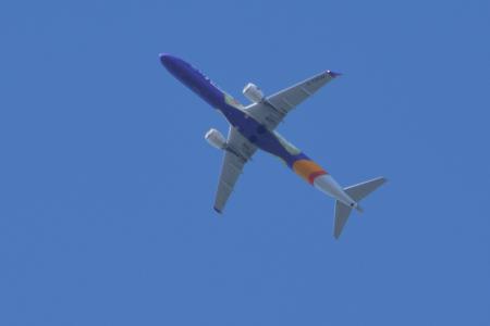 射流, 客机, 飞行, 飞机, 飞机, 飞机, 旅行