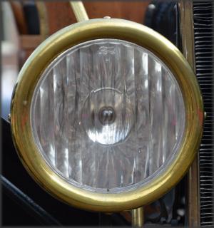 汽车, t-福特, 那辆旧车, 车轮, 前大灯, 古董, 经典