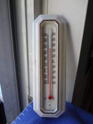 温度计, 热, 温度, 热, 温暖, 夏季, 气候