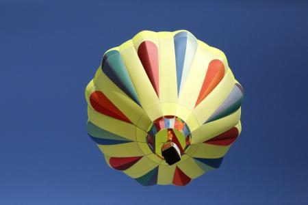 气球, 经典气球, 亚利桑那州, 热气球