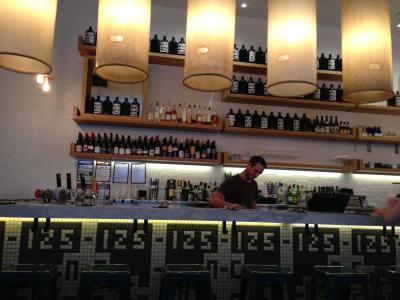 餐厅, 酒吧, 白酒, 咖啡厅, 风格