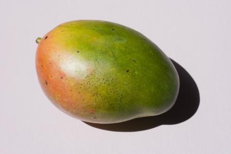 芒果, 水果, 热带, 绿色